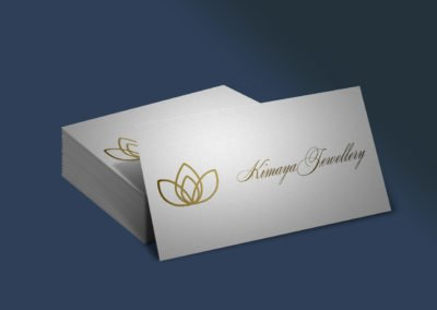 business-card-Kimaya-Blue